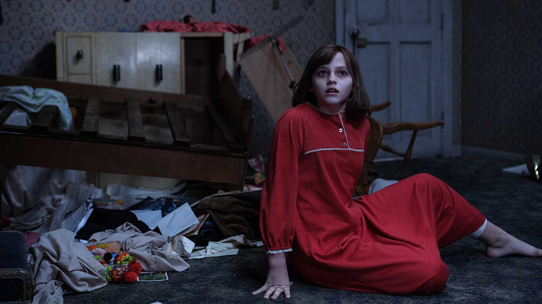 The Conjuring 2 Review Movie Empire
