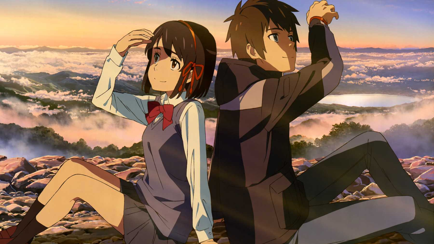 Image result for your name movie