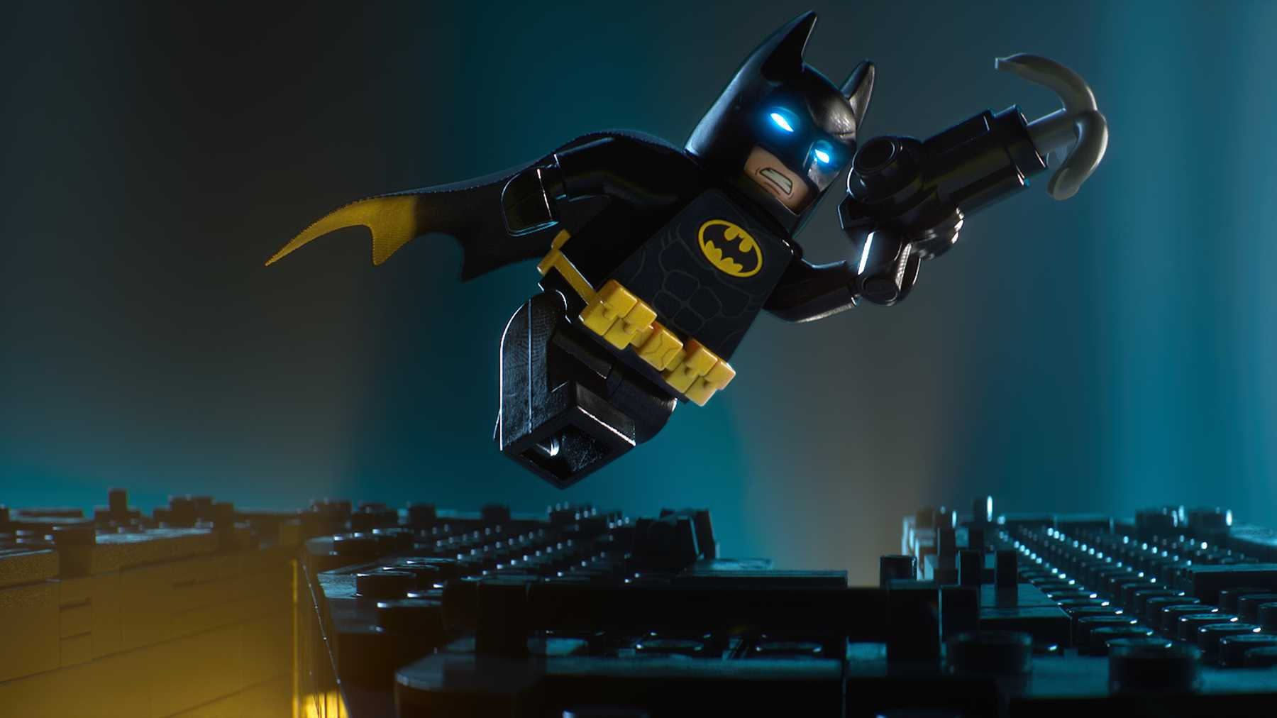 The Lego Batman Movie Review Movie Empire
