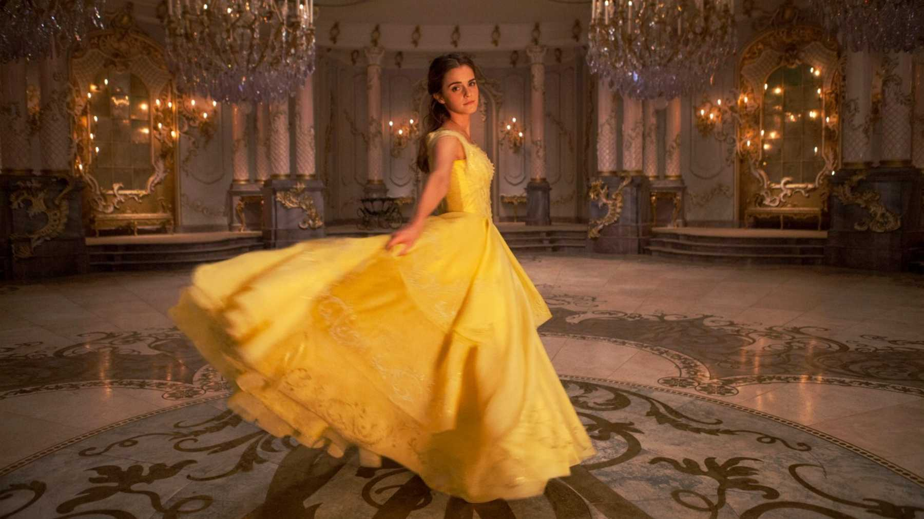Beauty And The Beast 2017 Review Movie Empire
