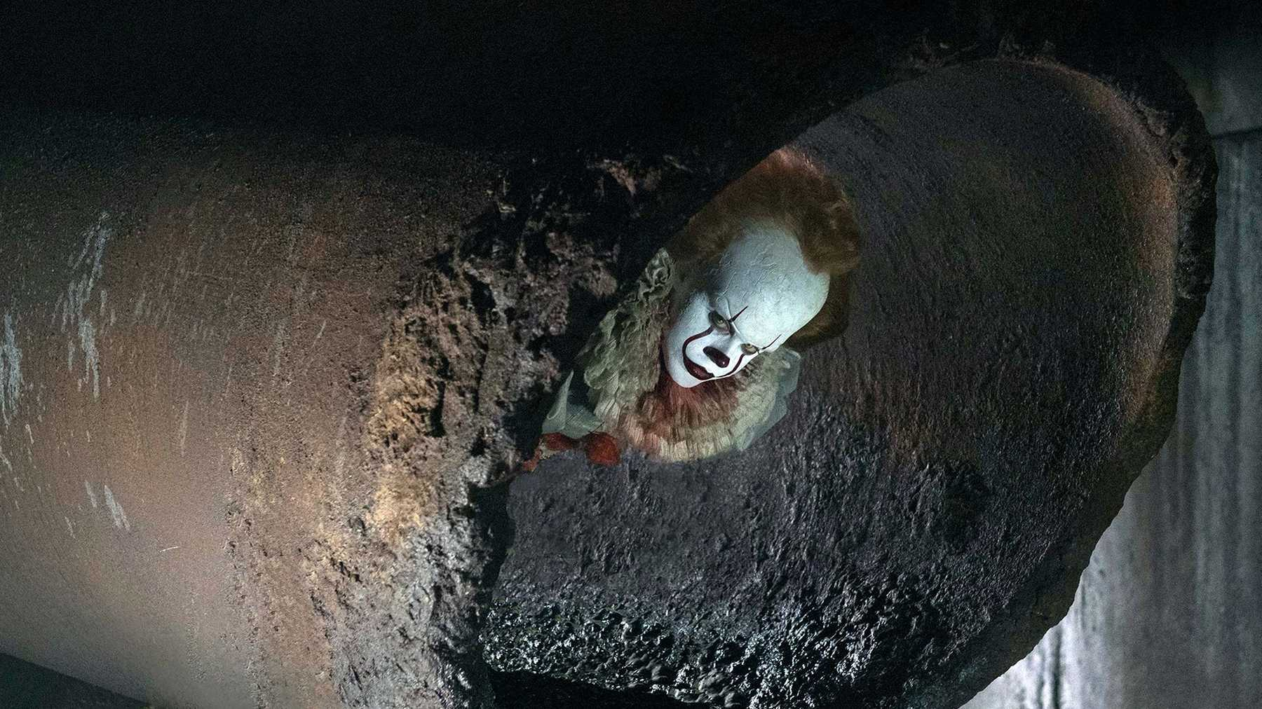 It 2017 Review Movie Empire