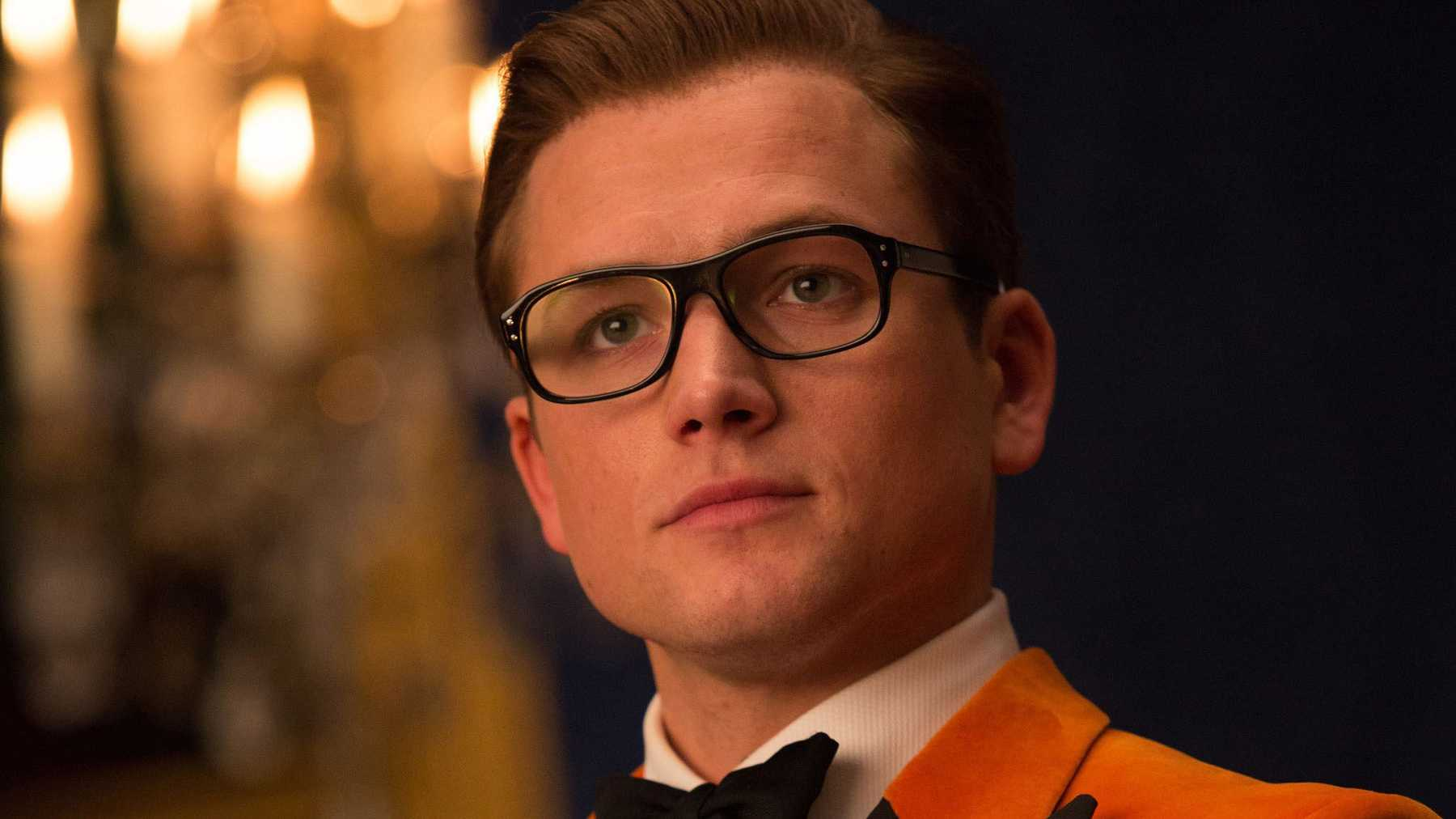 Kingsman The Golden Circle Review Movie Empire