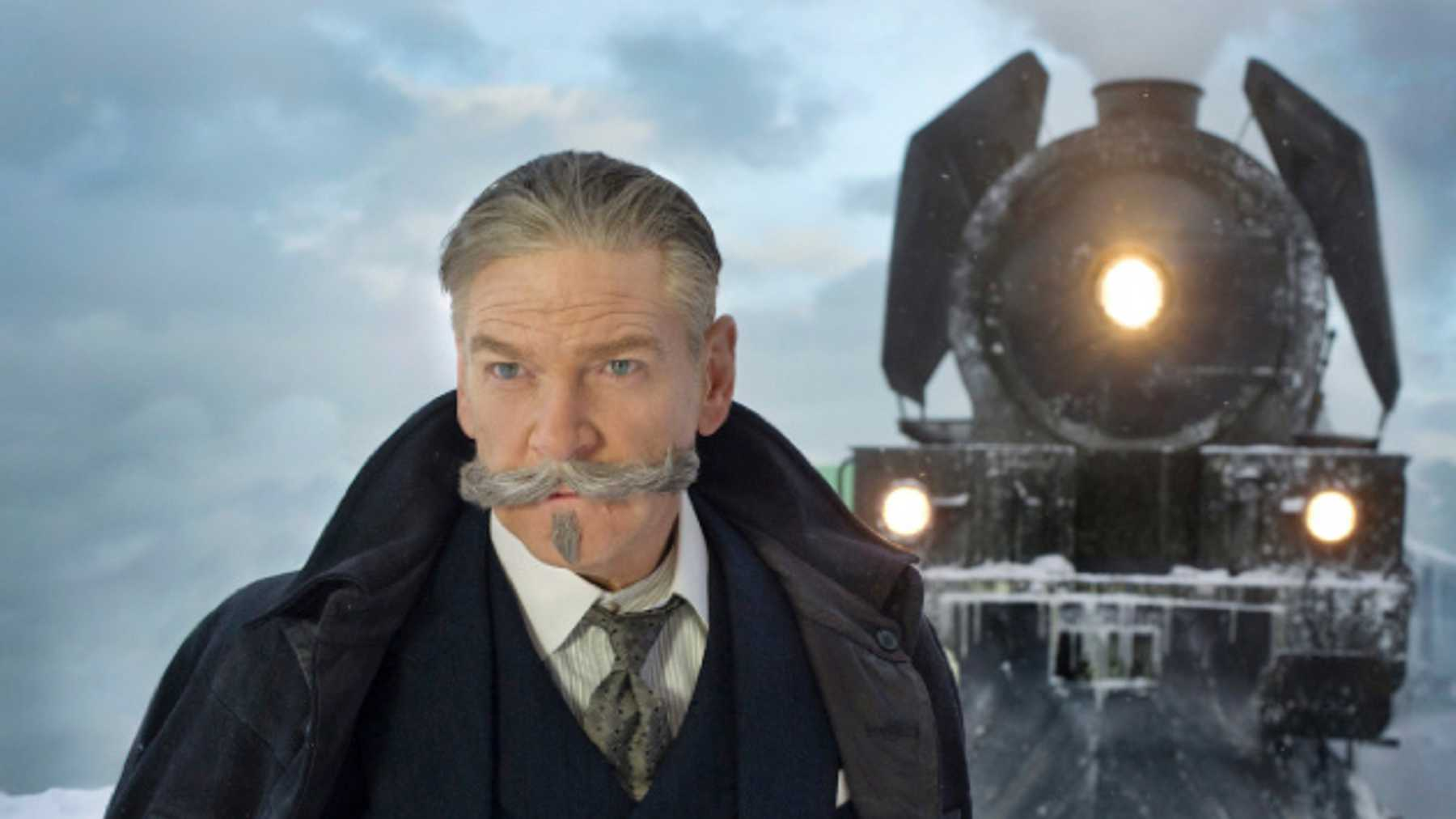 Murder On The Orient Express 2017 Review Movie Empire