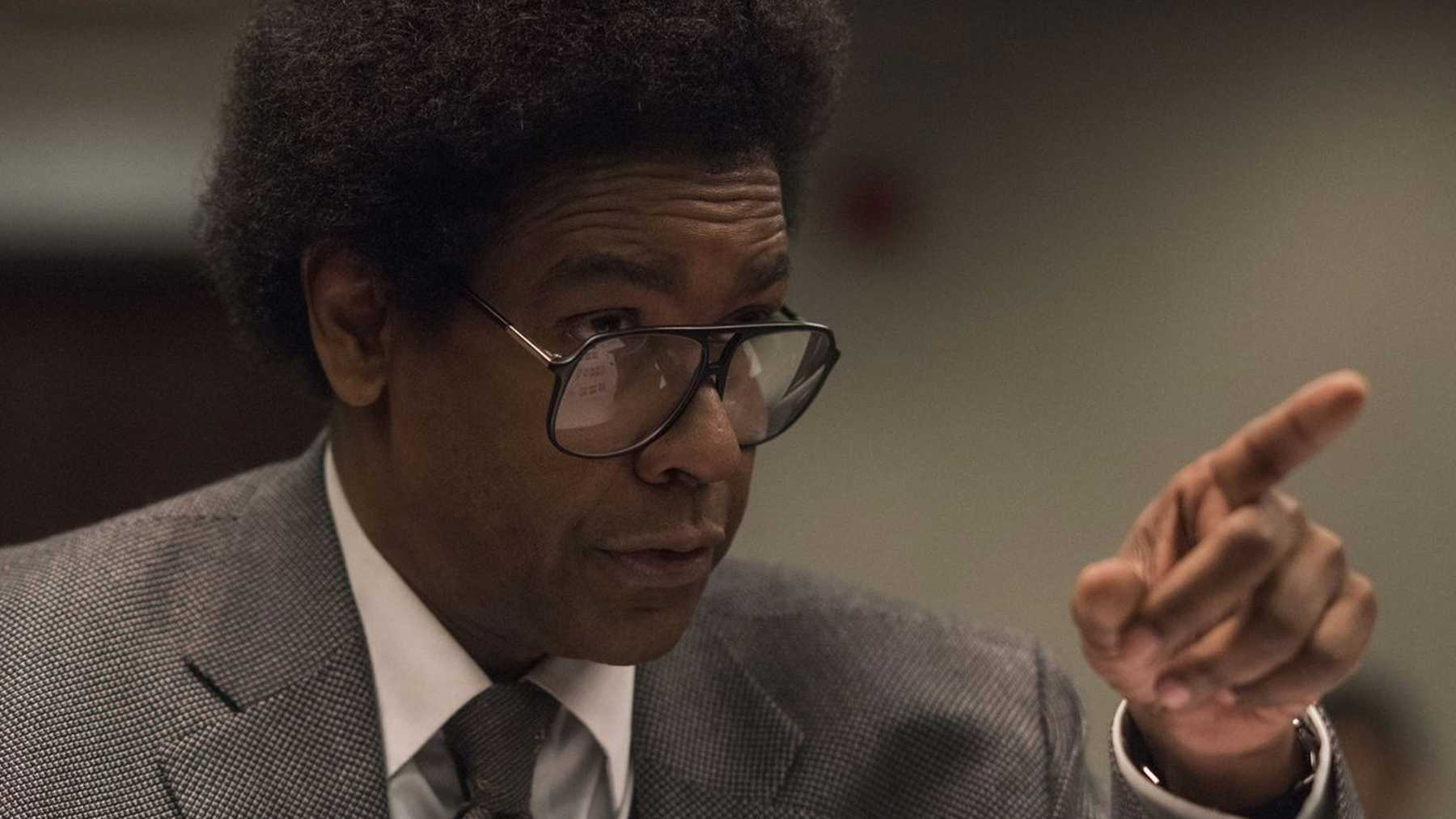 Roman J. Israel, Esq. Review | Movie - Empire