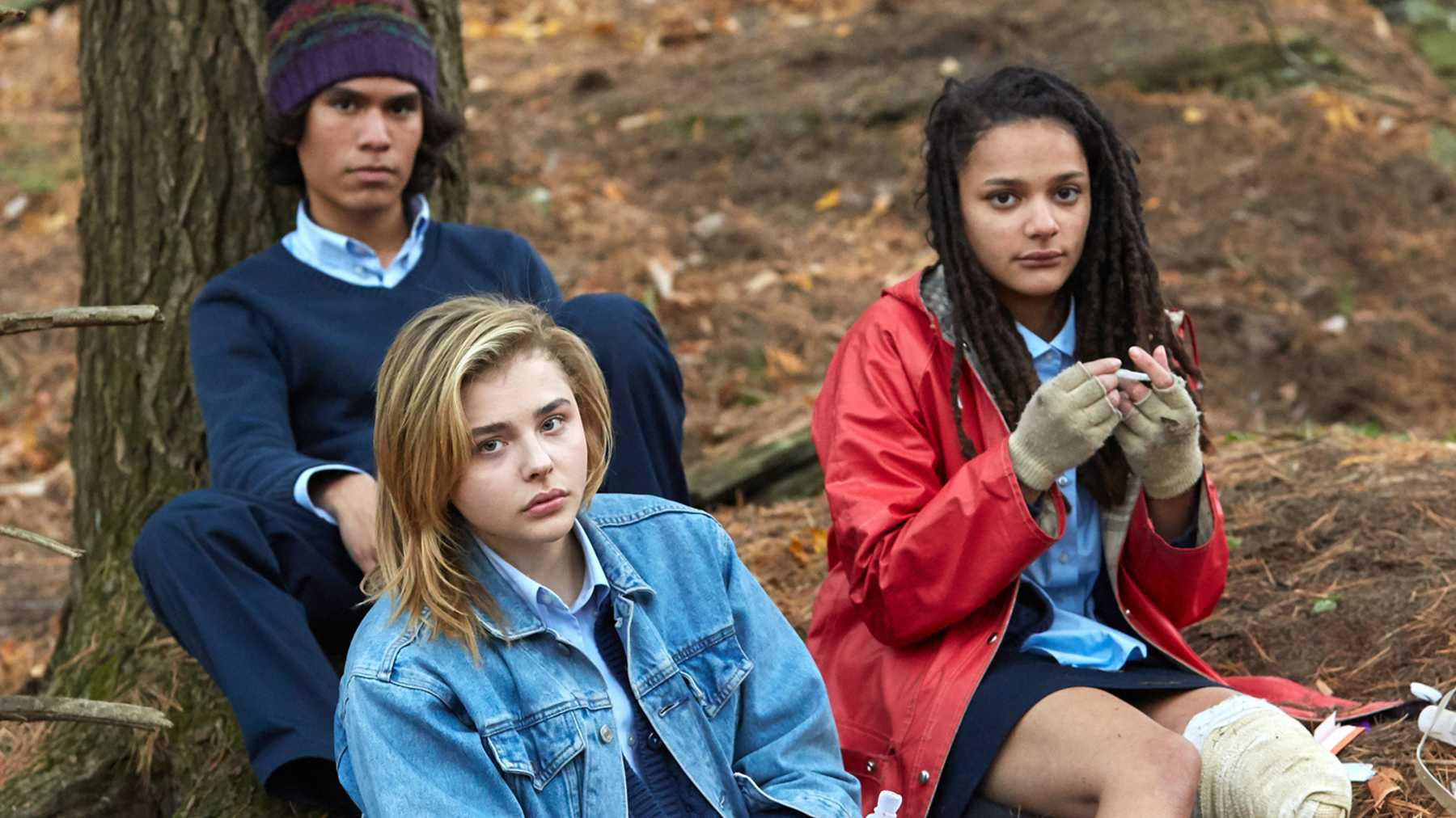 The Miseducation Of Cameron Post Review Movie Empire