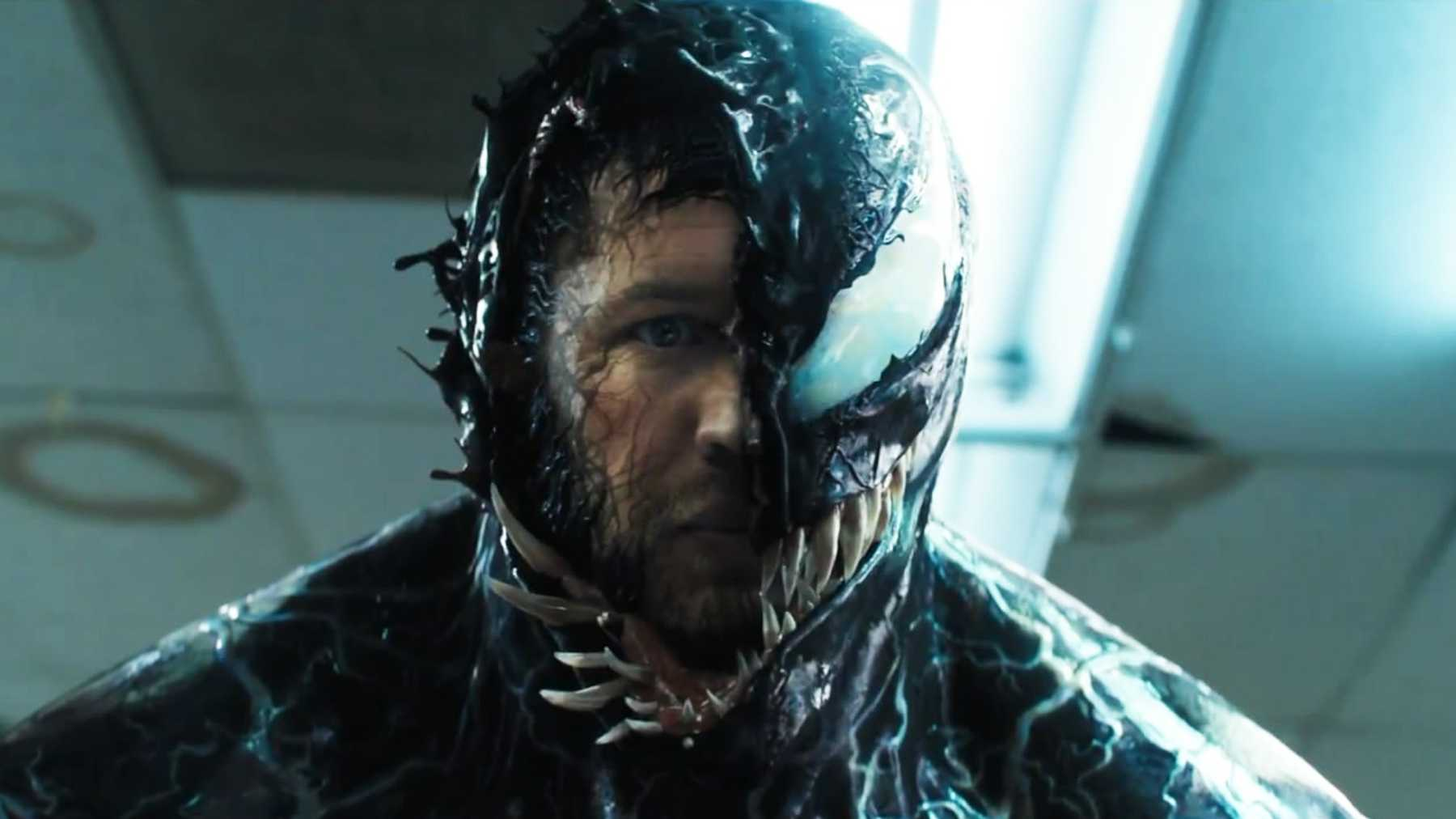 Venom Review Movie Empire