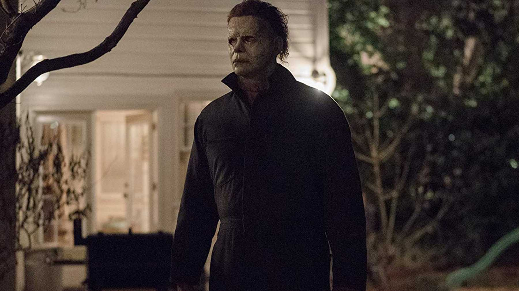1bc906e5 Halloween (2018) Review | Movie - Empire
