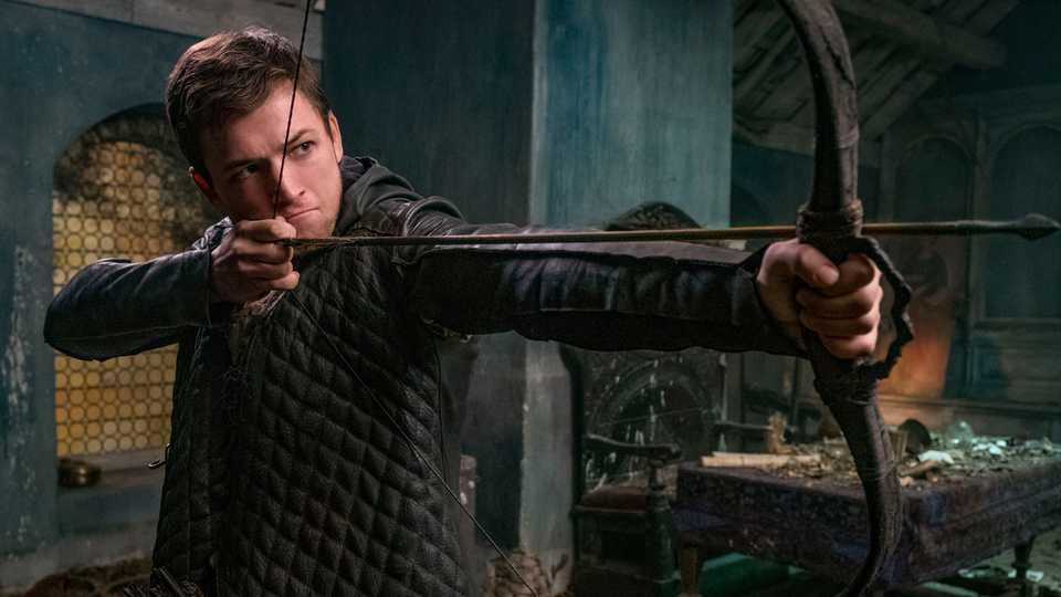 Robin Hood (2018) Review | Movie - Empire