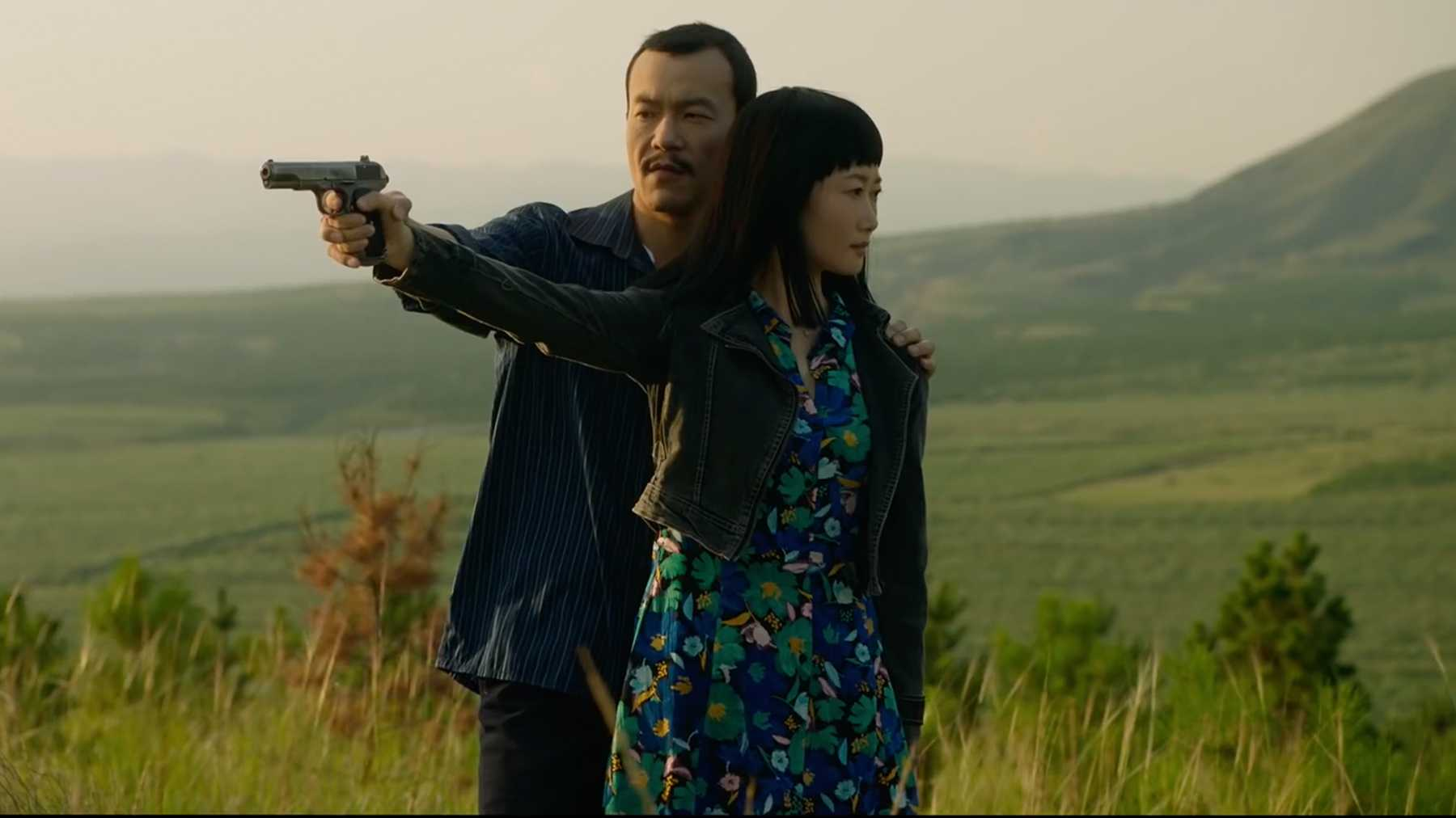 Ash Is Purest White Review | Movie - Empire