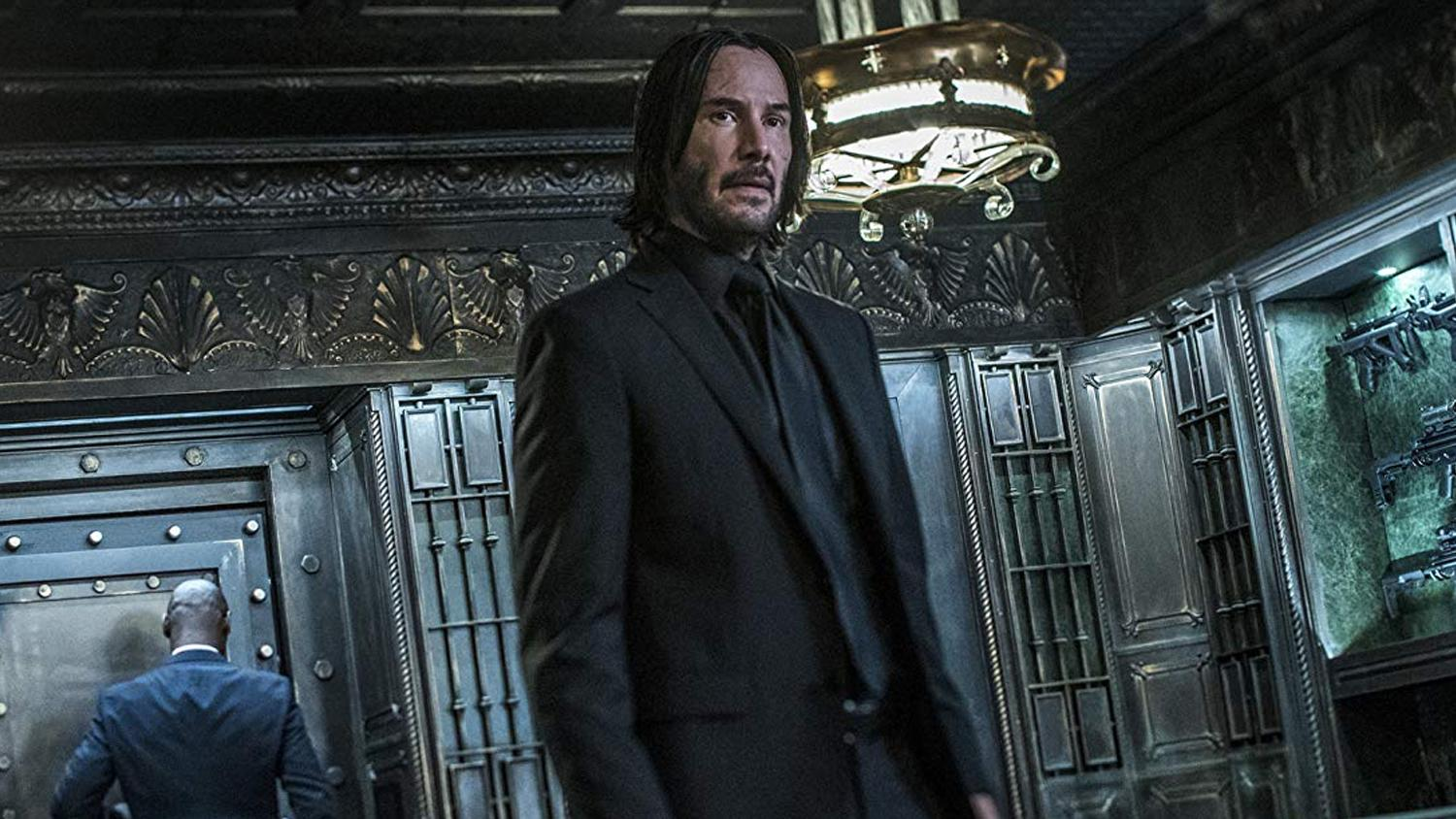 John Wick: Chapter 3 – Parabellum Review | Movie Empire