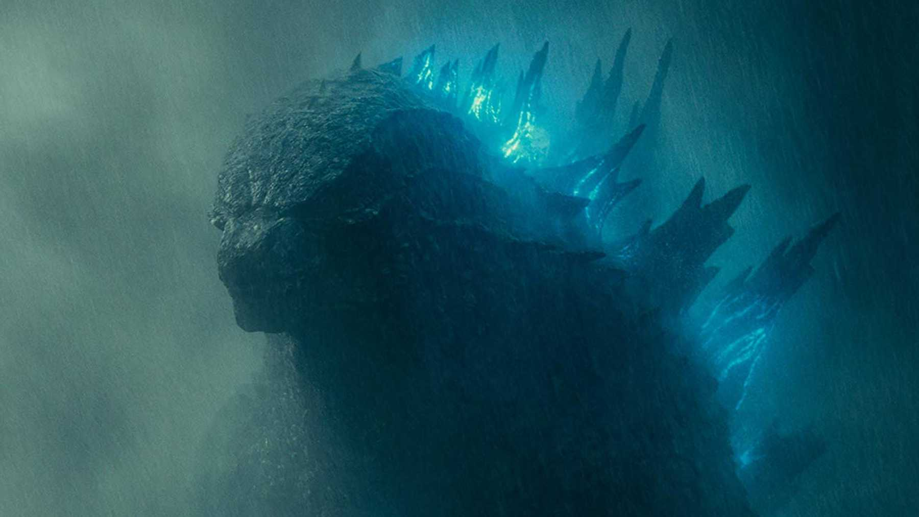 Godzilla King Of The Monsters Review Movie Empire