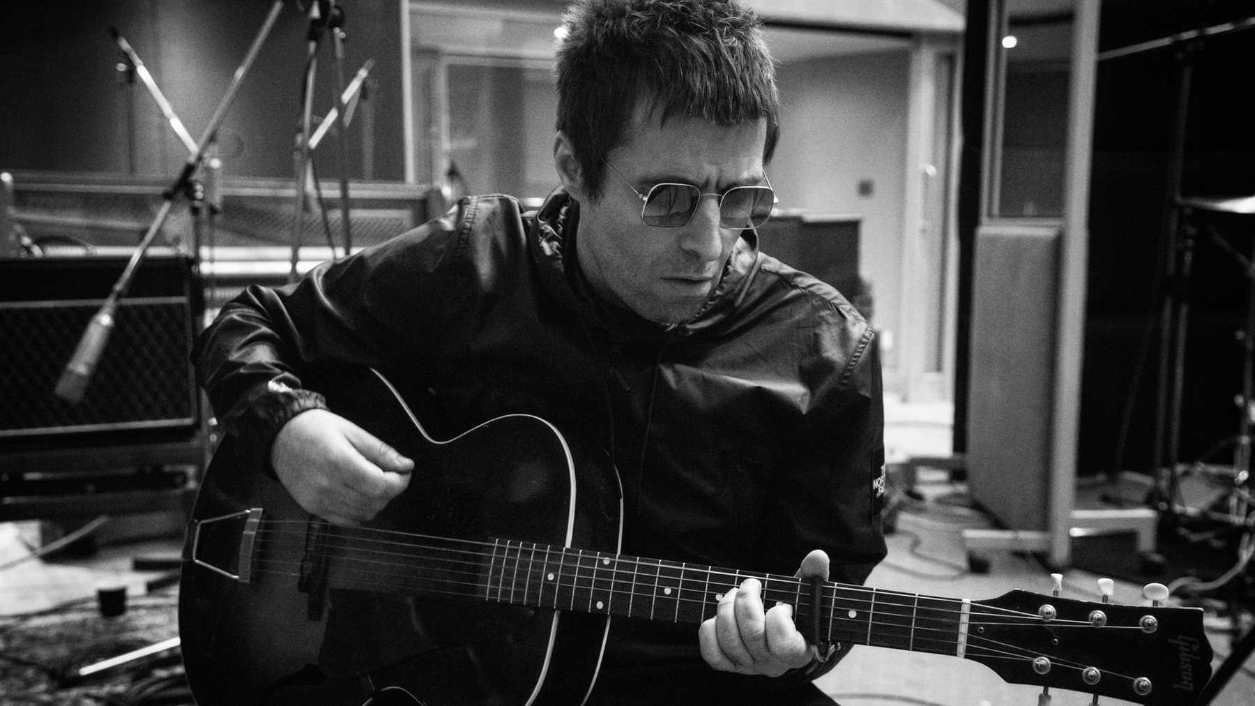 Liam Gallagher: As It Was Review | Movie - Empire