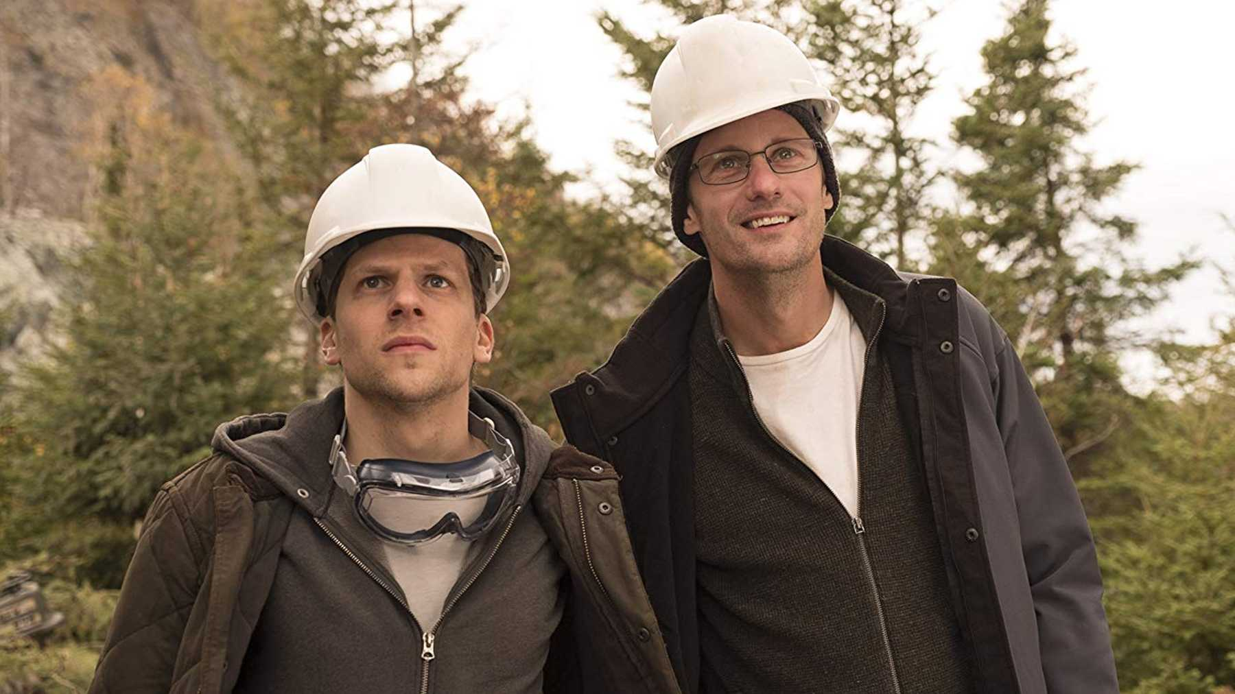 The Hummingbird Project Review   Movie - Empire