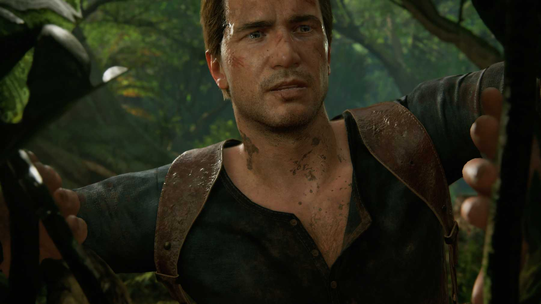 Uncharted 4 A Thief S End Game Review Gaming Empire