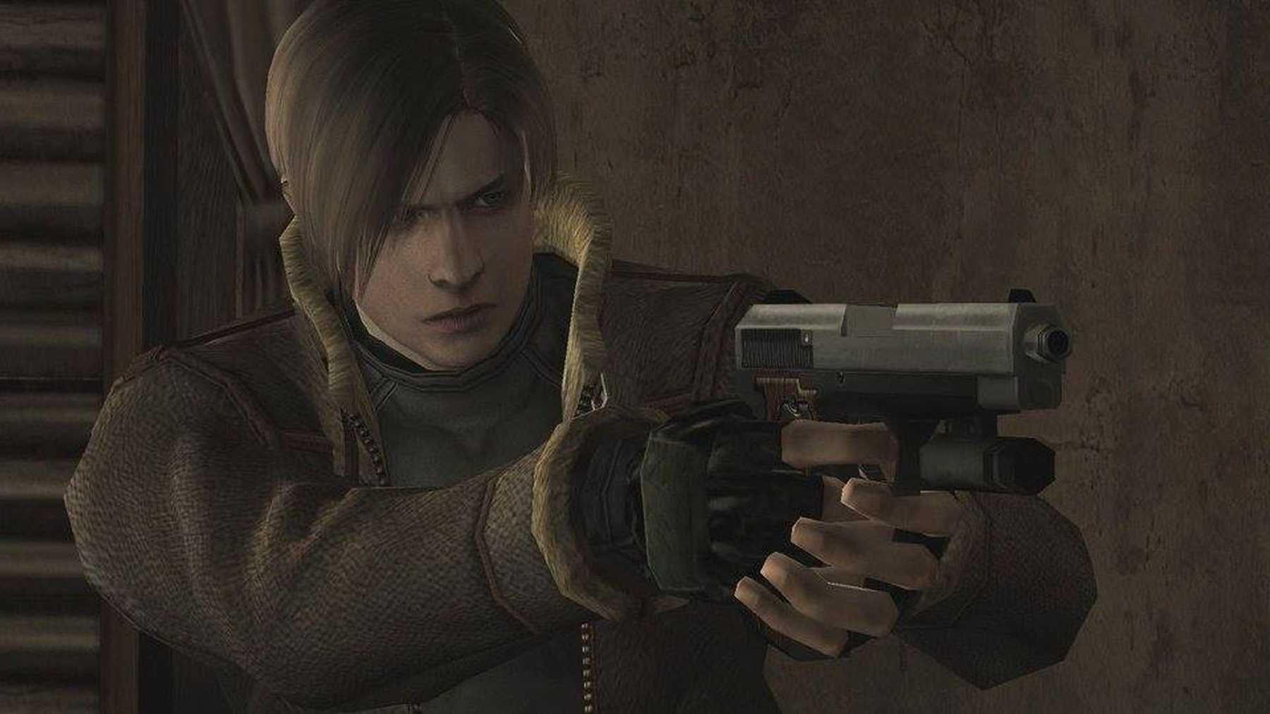 Resident Evil 4 2016 Game Review Gaming Empire