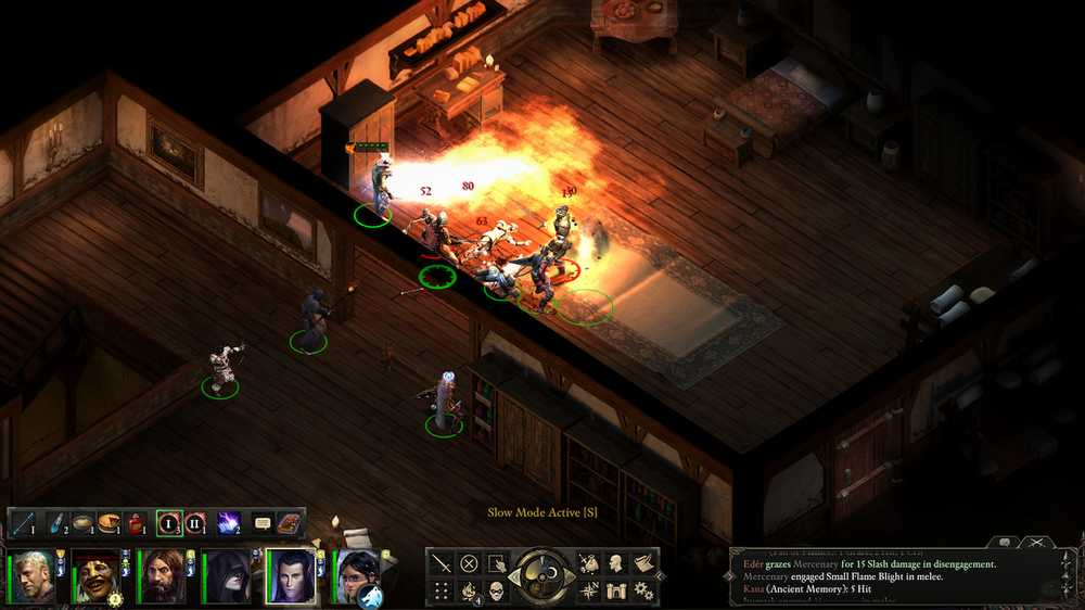 Pillars Of Eternity Game Review | Gaming - Empire