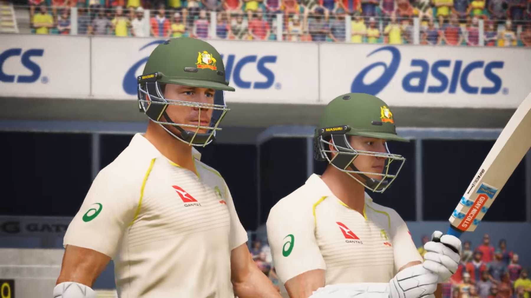 Ashes Cricket Game Review Gaming Empire