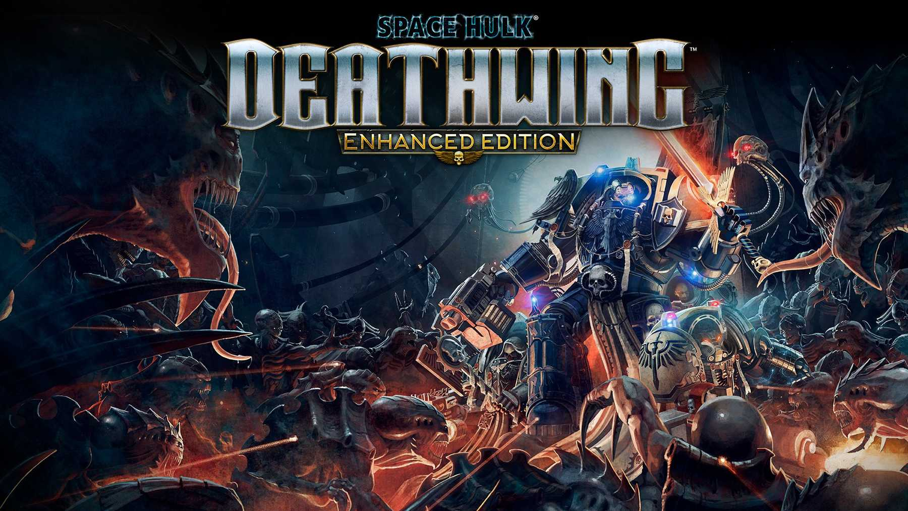 Space Hulk: Deathwing Game Review   Gaming - Empire