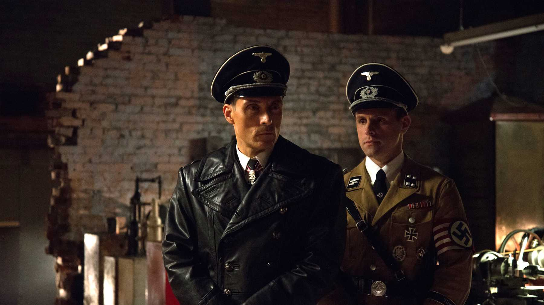 Image result for The Man in The High Castle tv show