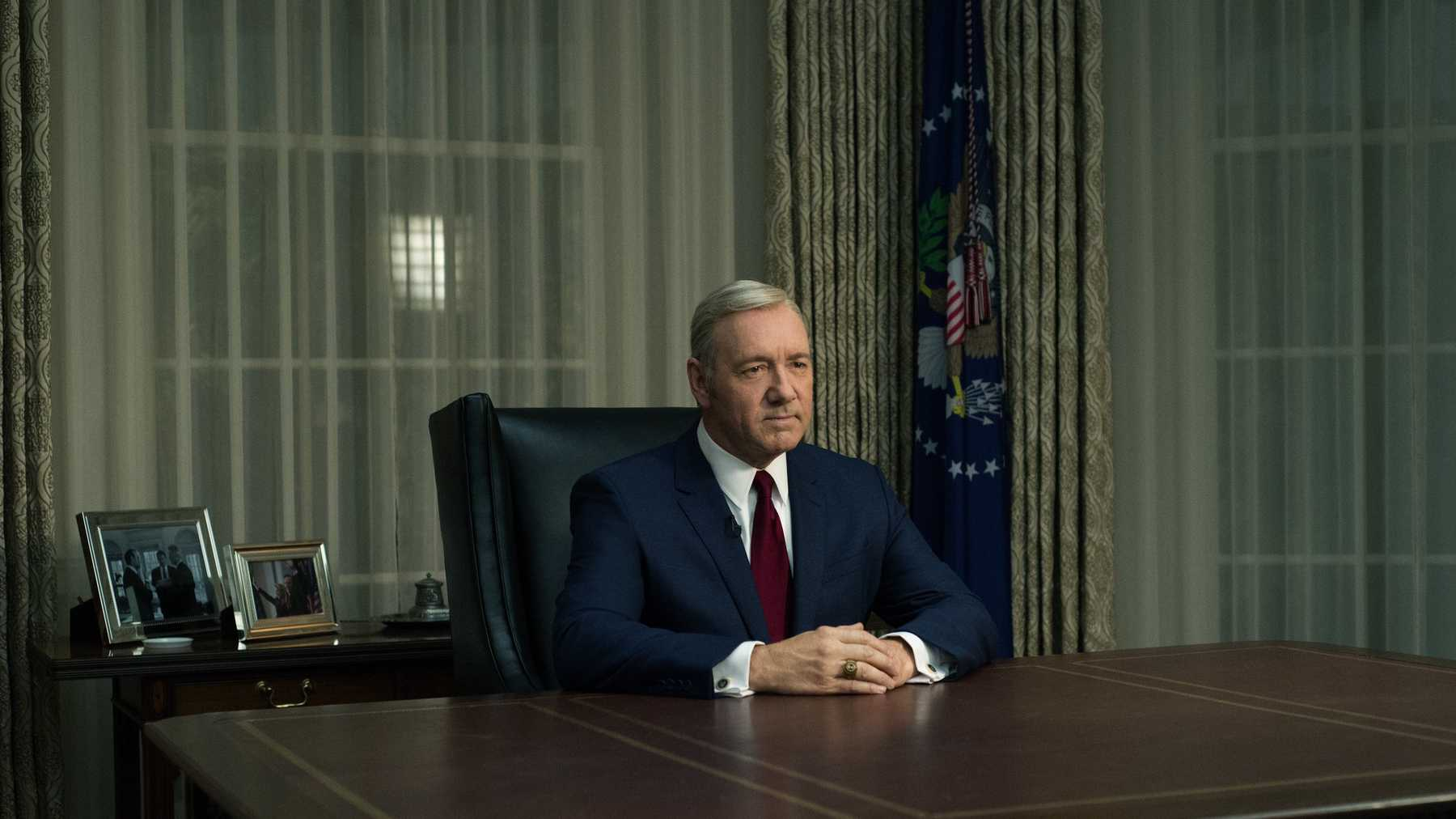 House Of Cards: Season 3 Review | TV Show - Empire