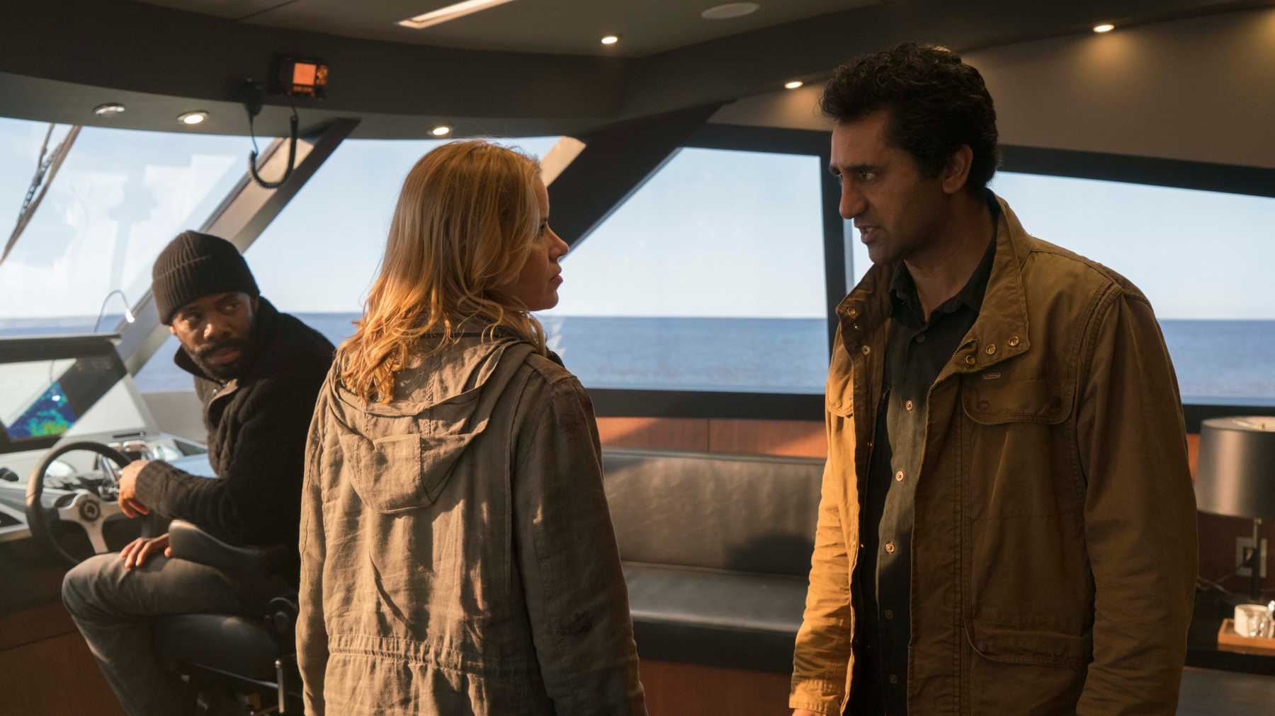 Fear The Walking Dead Review | TV Show - Empire