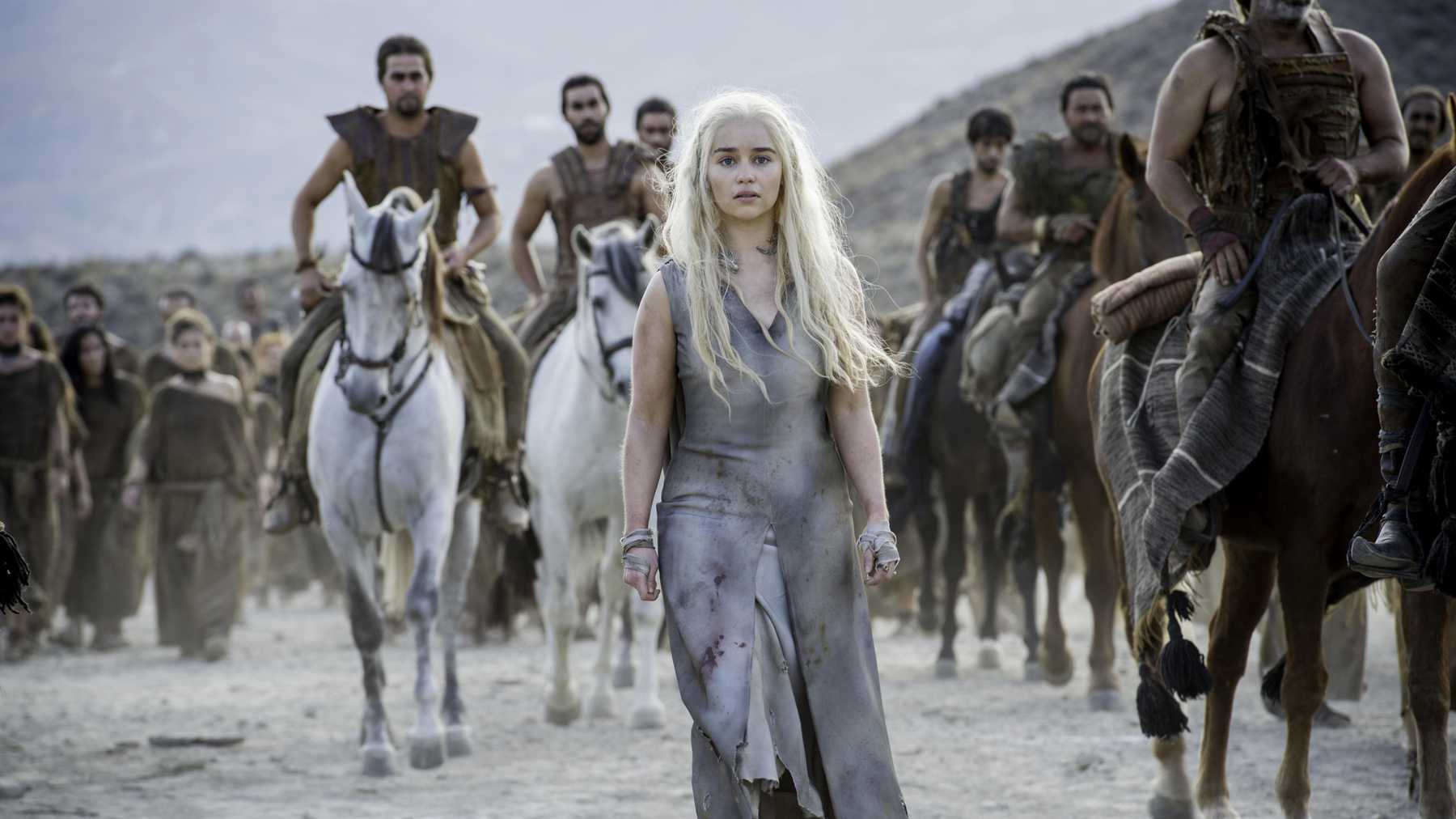 game of thrones Review | TV Show - Empire