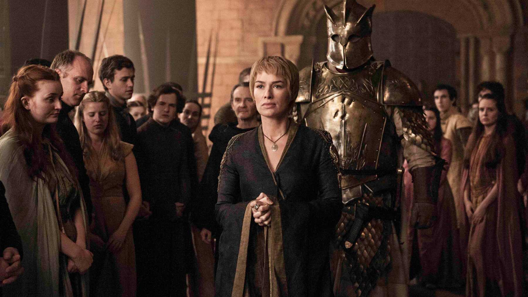 Emmys 2016: Game Of Thrones, Mr  Robot, Sherlock and more