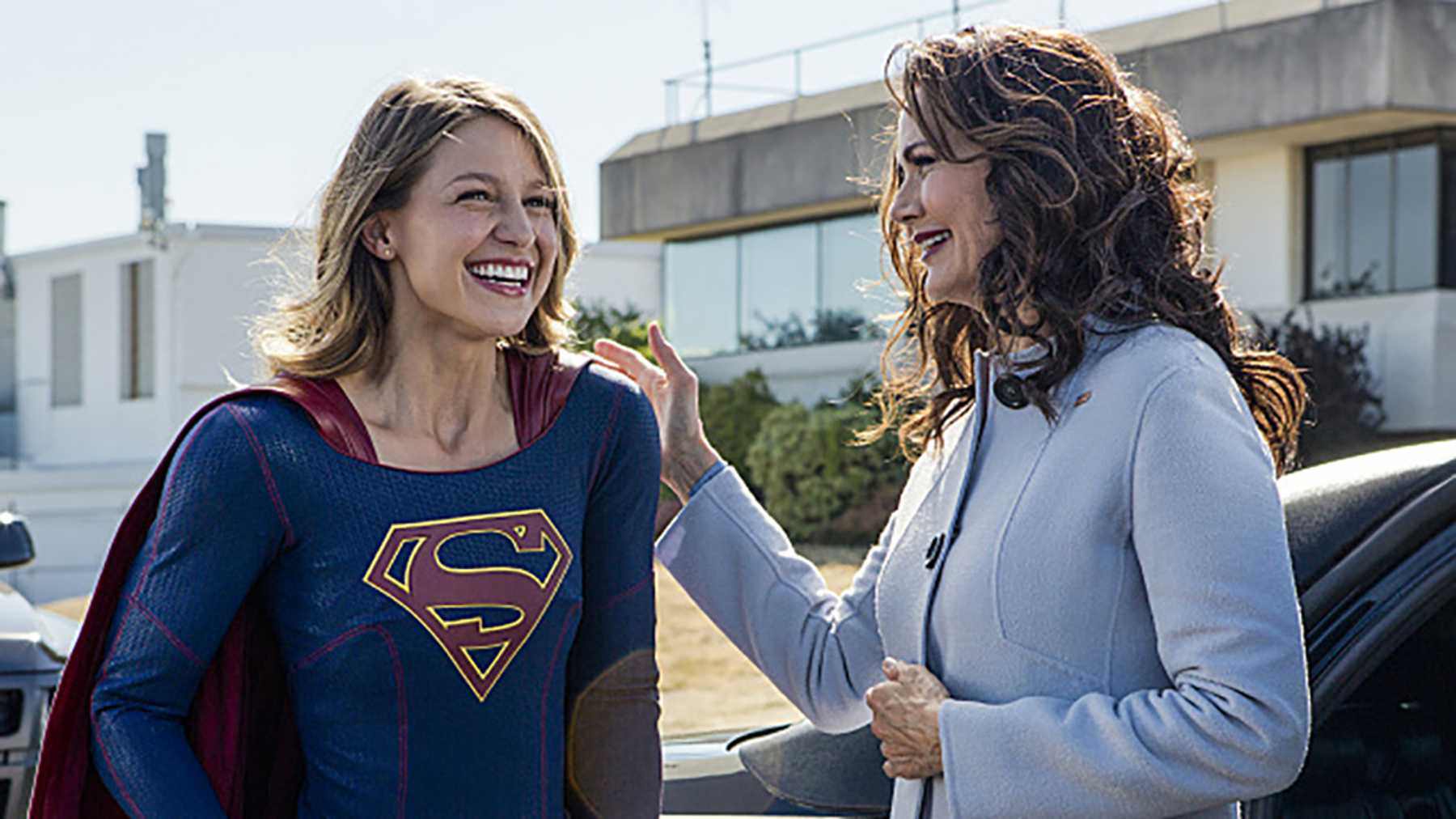 Supergirl Review | TV Show - Empire