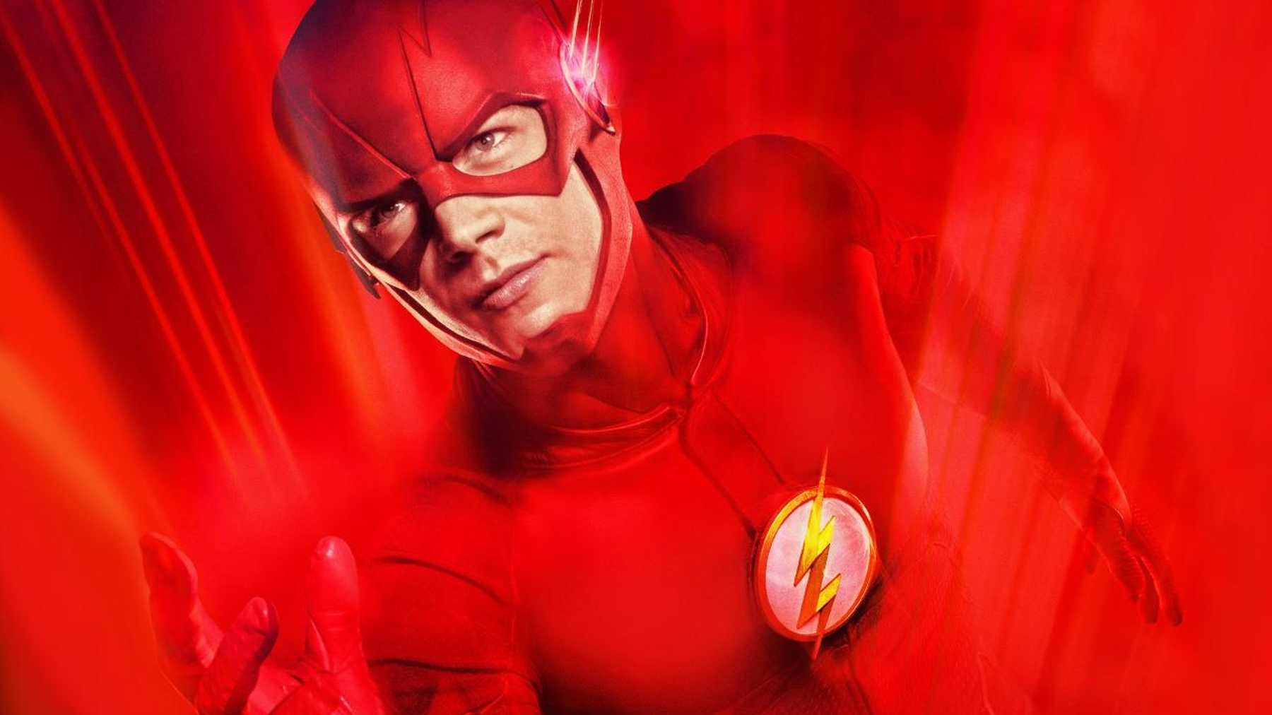 The Flash Review | TV Show - Empire