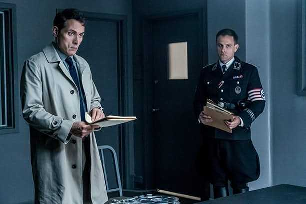 The Man In The High Castle Review   TV Show - Empire