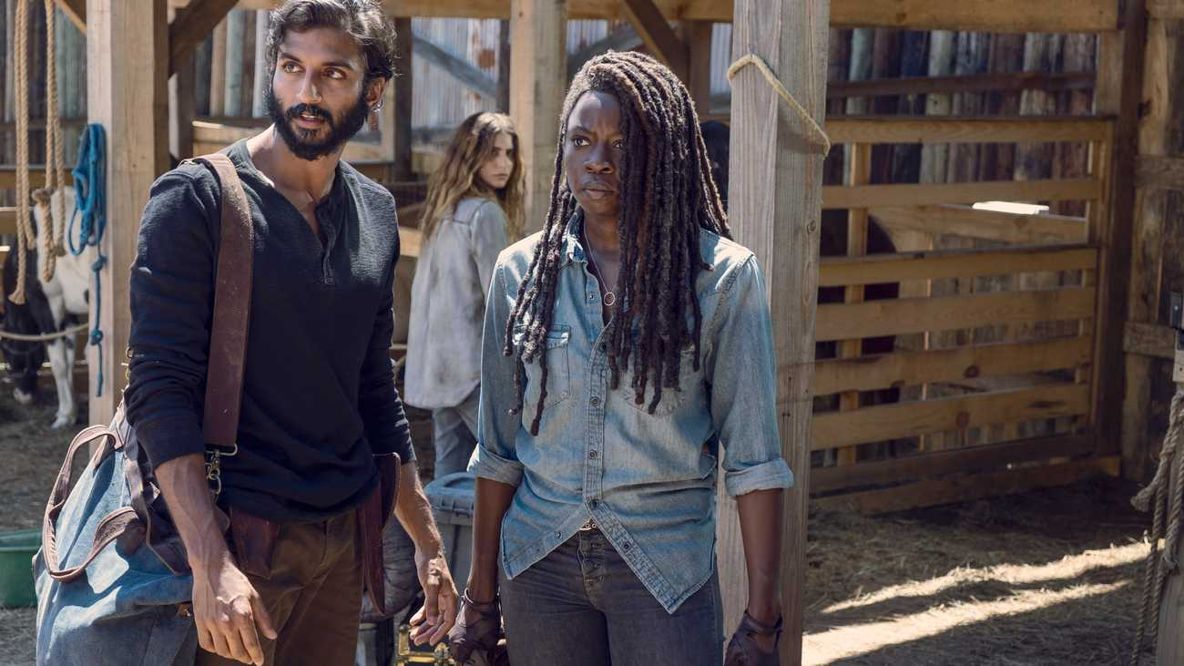 The Walking Dead Review | TV Show - Empire