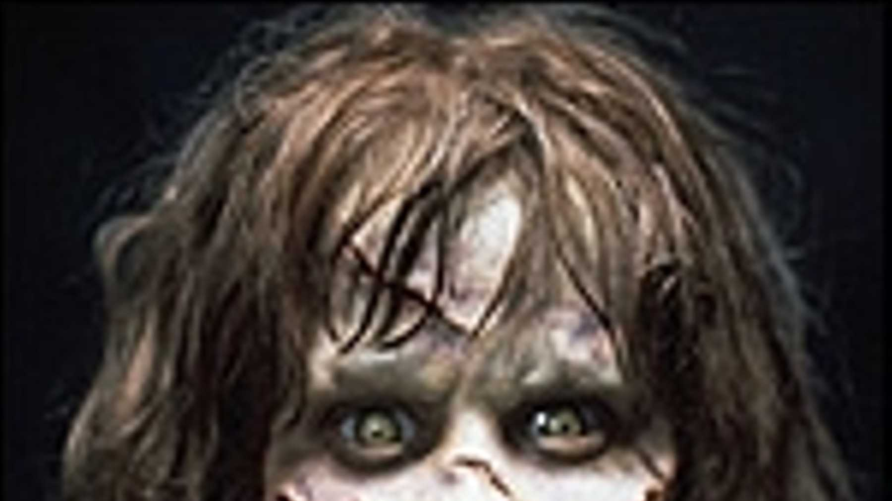 New Thrust For Exorcist Movies Empire