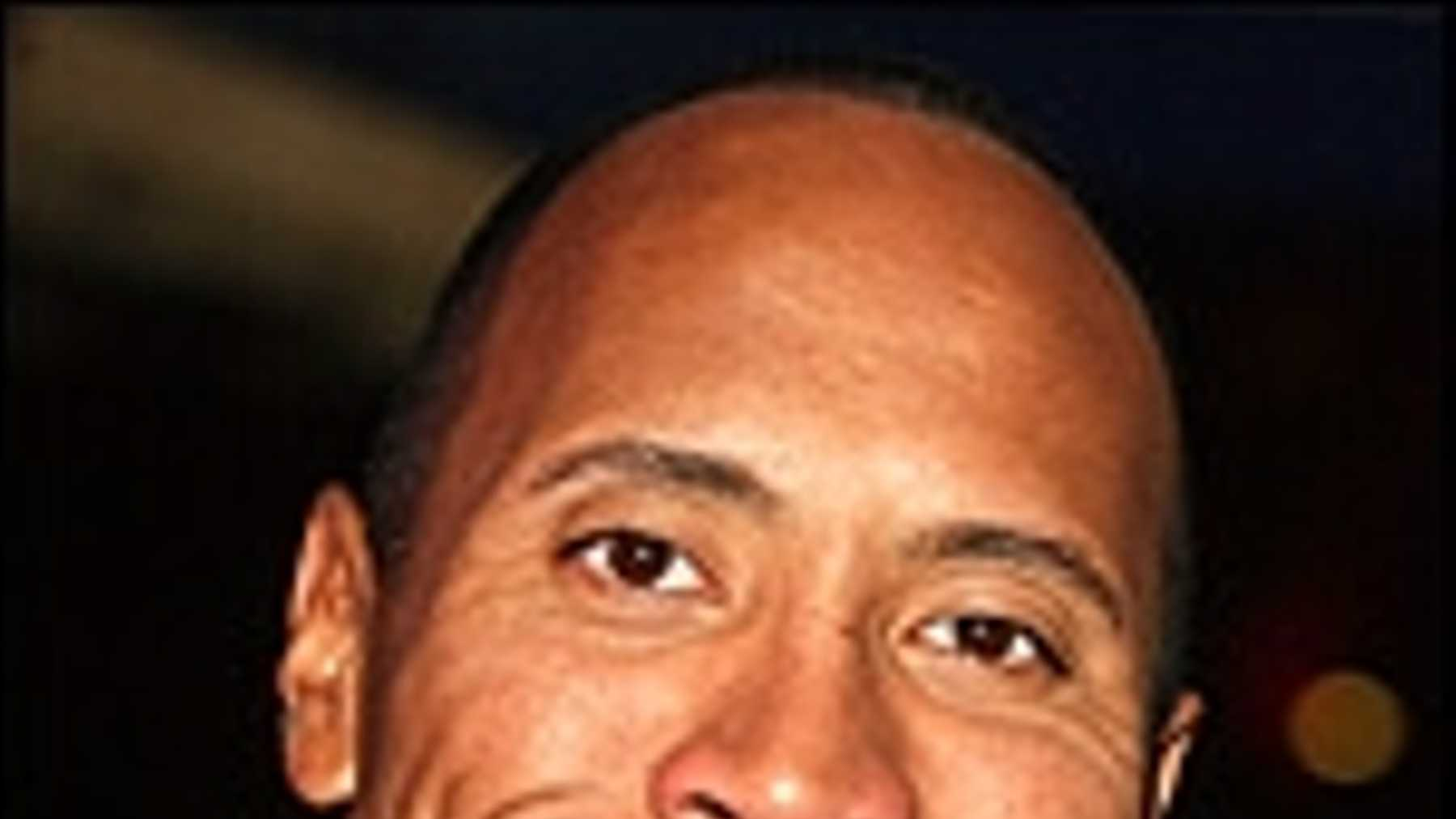 The Rock Is The Tooth Fairy Movies Empire