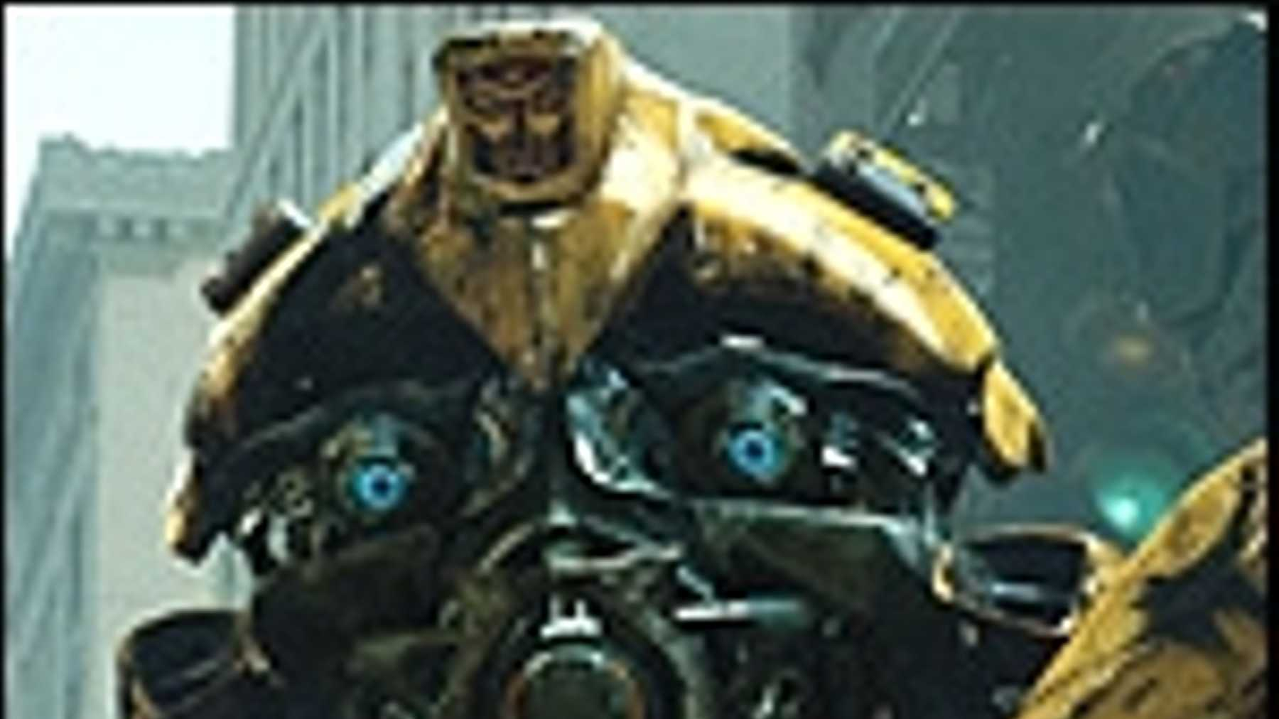 Transformers 2 Has A Release Date   Movies   Empire