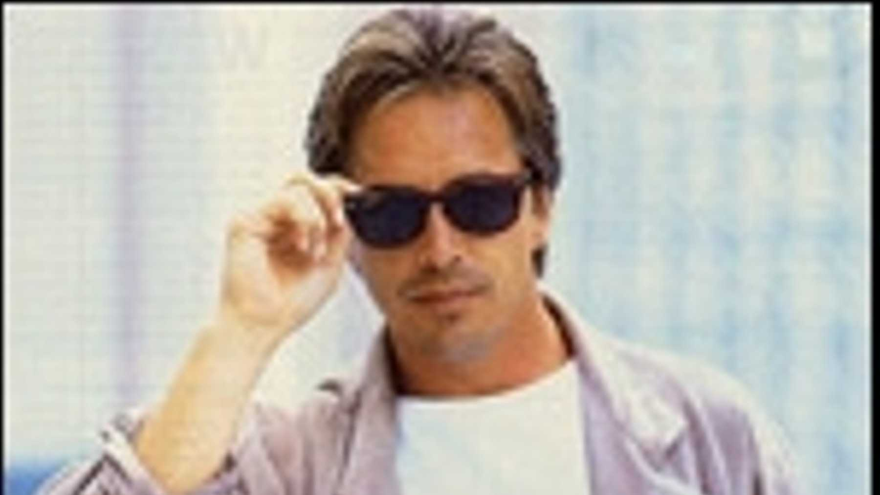 Screen Legend Don Johnson Gets A SICK NOTE On Sky Atlantic ... |Don Johnson Movies