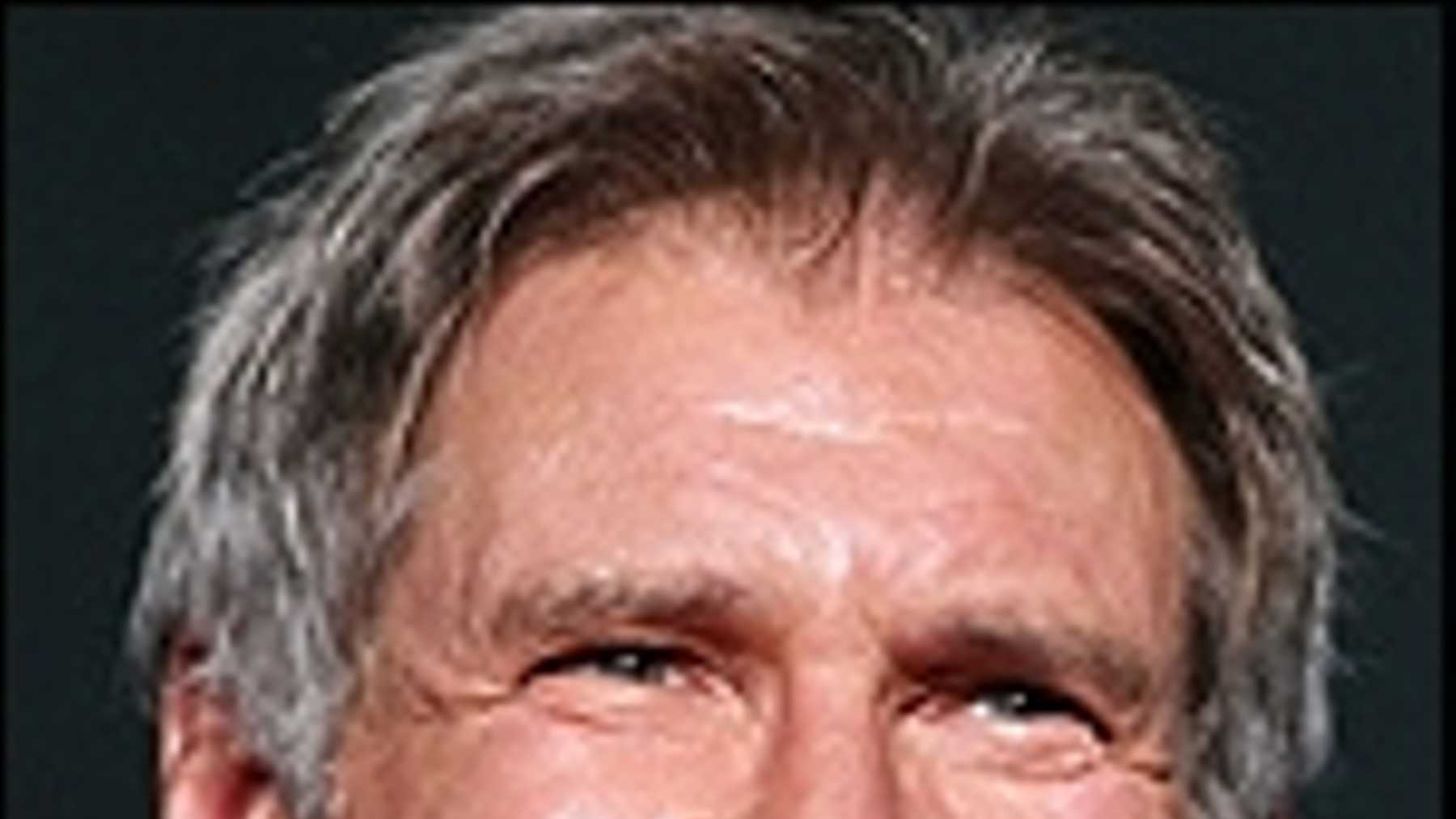 Harrison Ford On For The Age Of Adaline | Movies | Empire