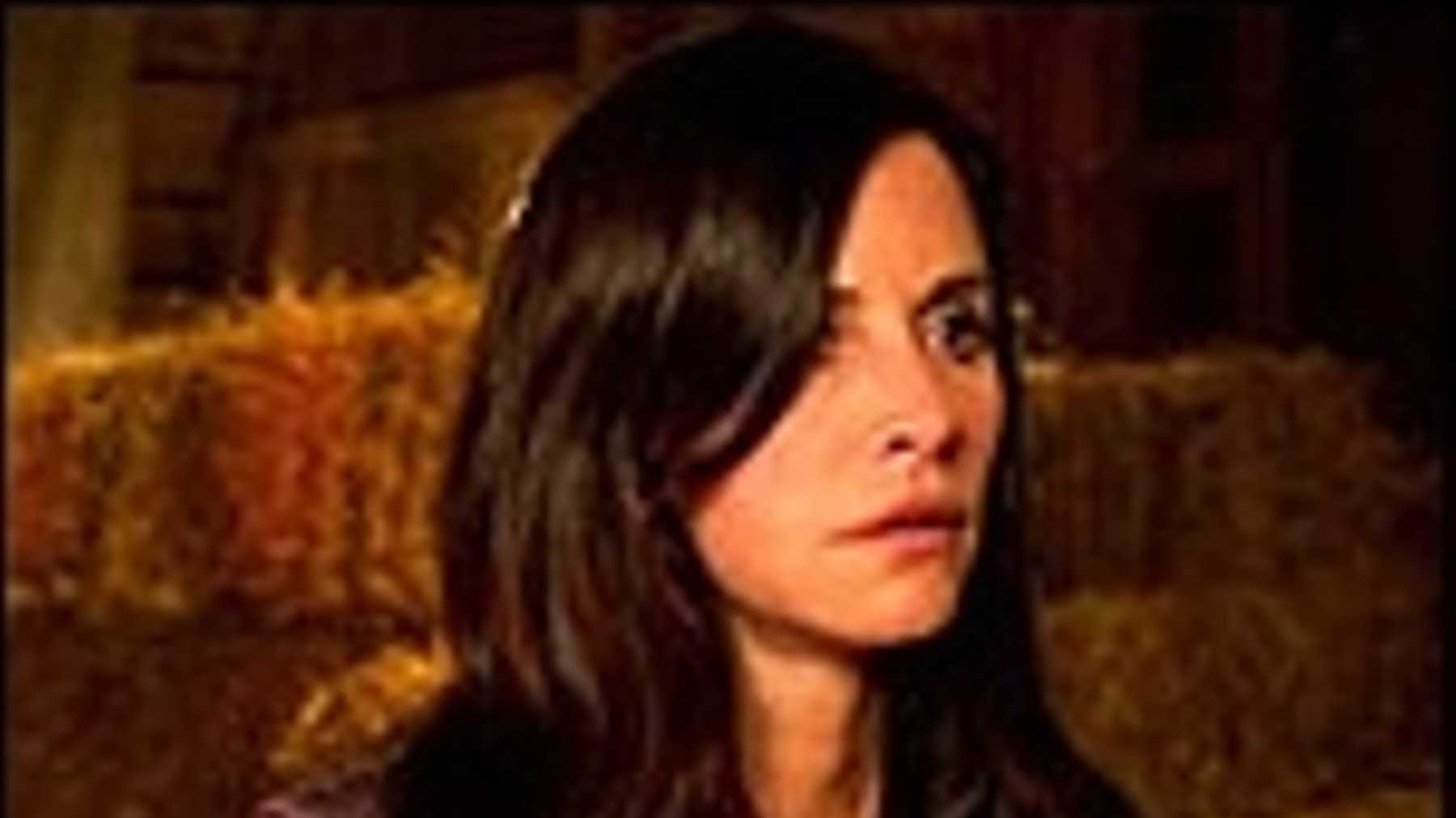 First Picture From Scream 4 | Movies | Empire