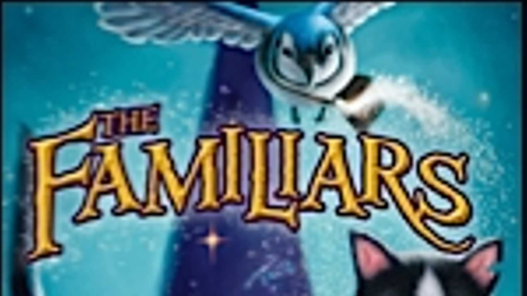 Sony Animation Finds The Familiars   Movies   Empire