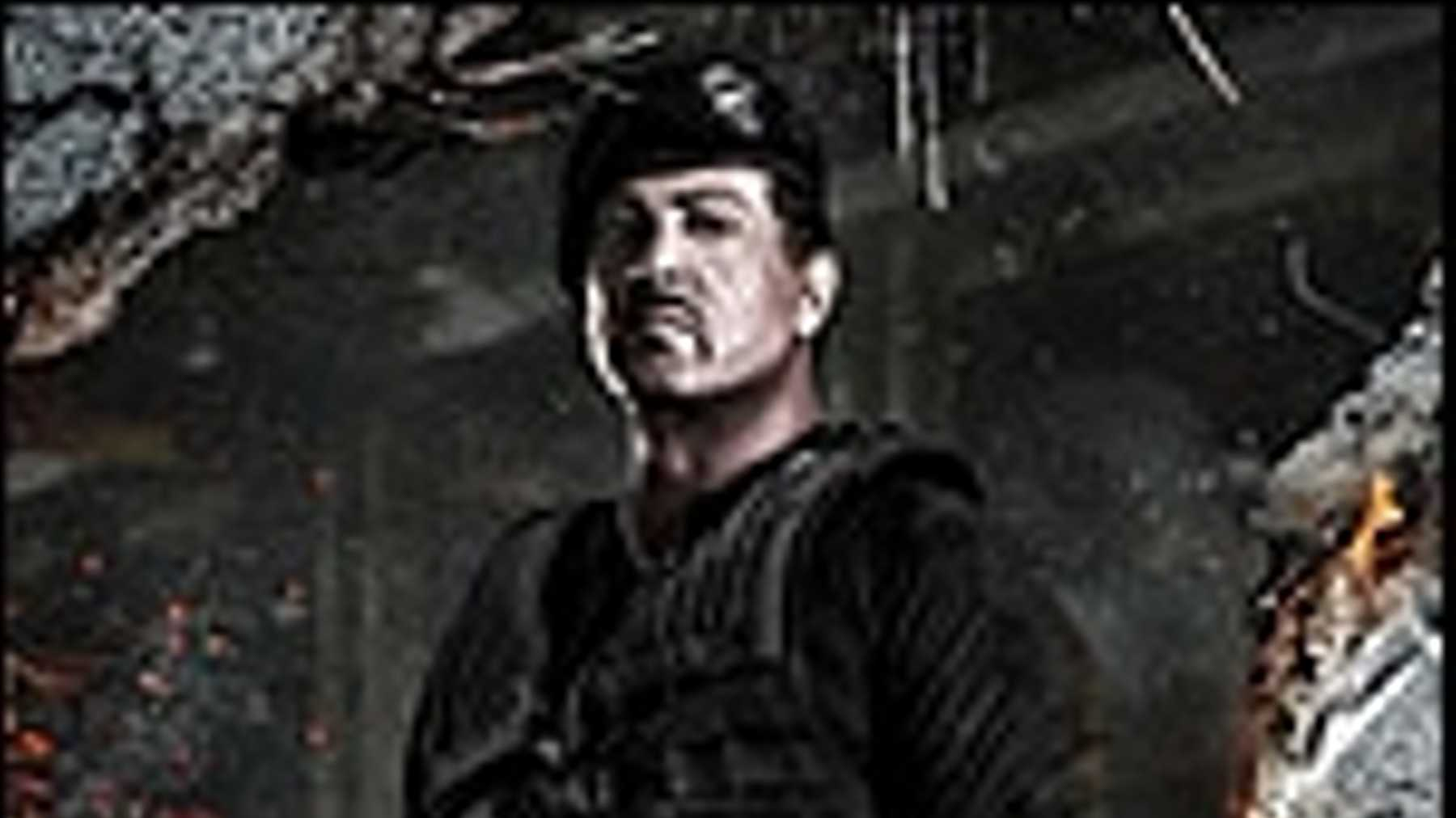 Expendables 2 Will Be Pg 13 Movies Empire