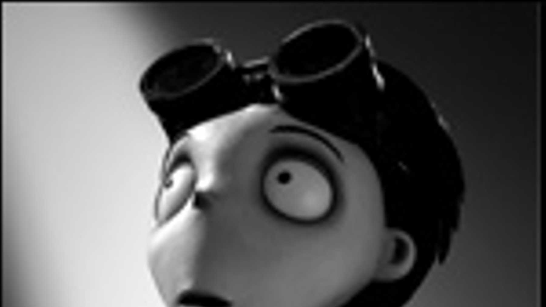 New Character Shots For Frankenweenie Movies Empire