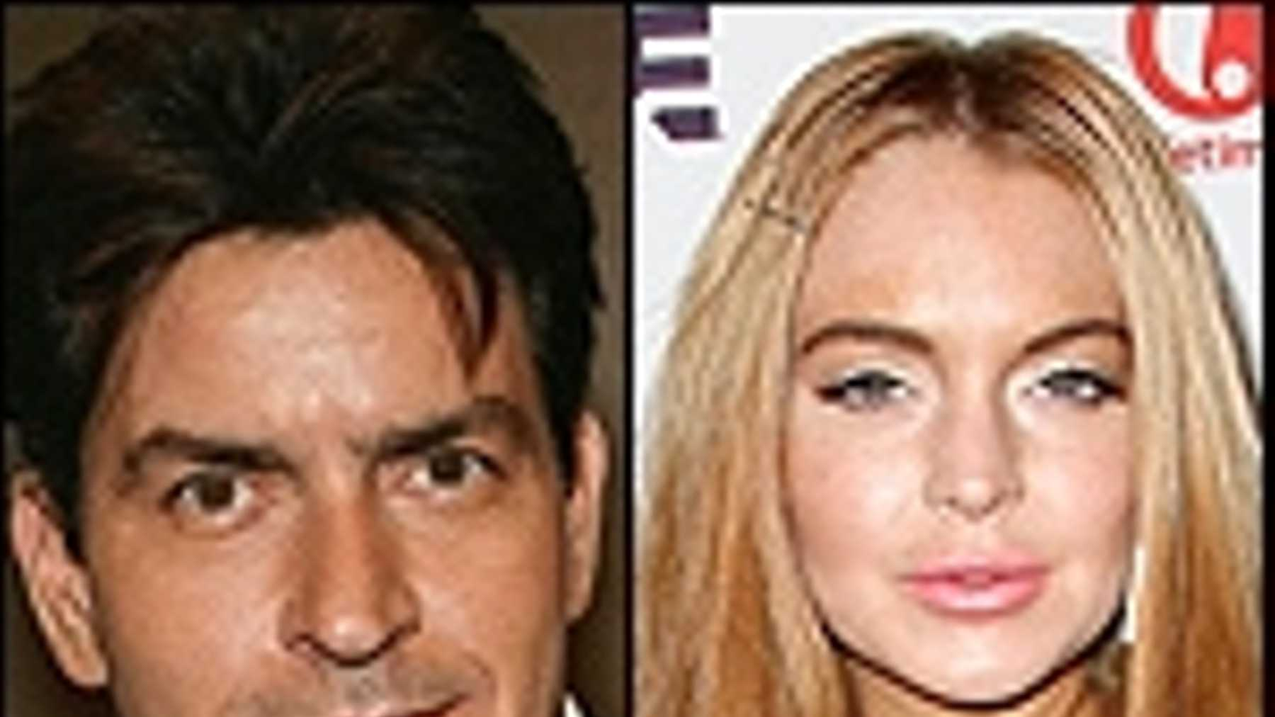 Sheen And Lohan Cast In Scary Movie 5 Movies Empire
