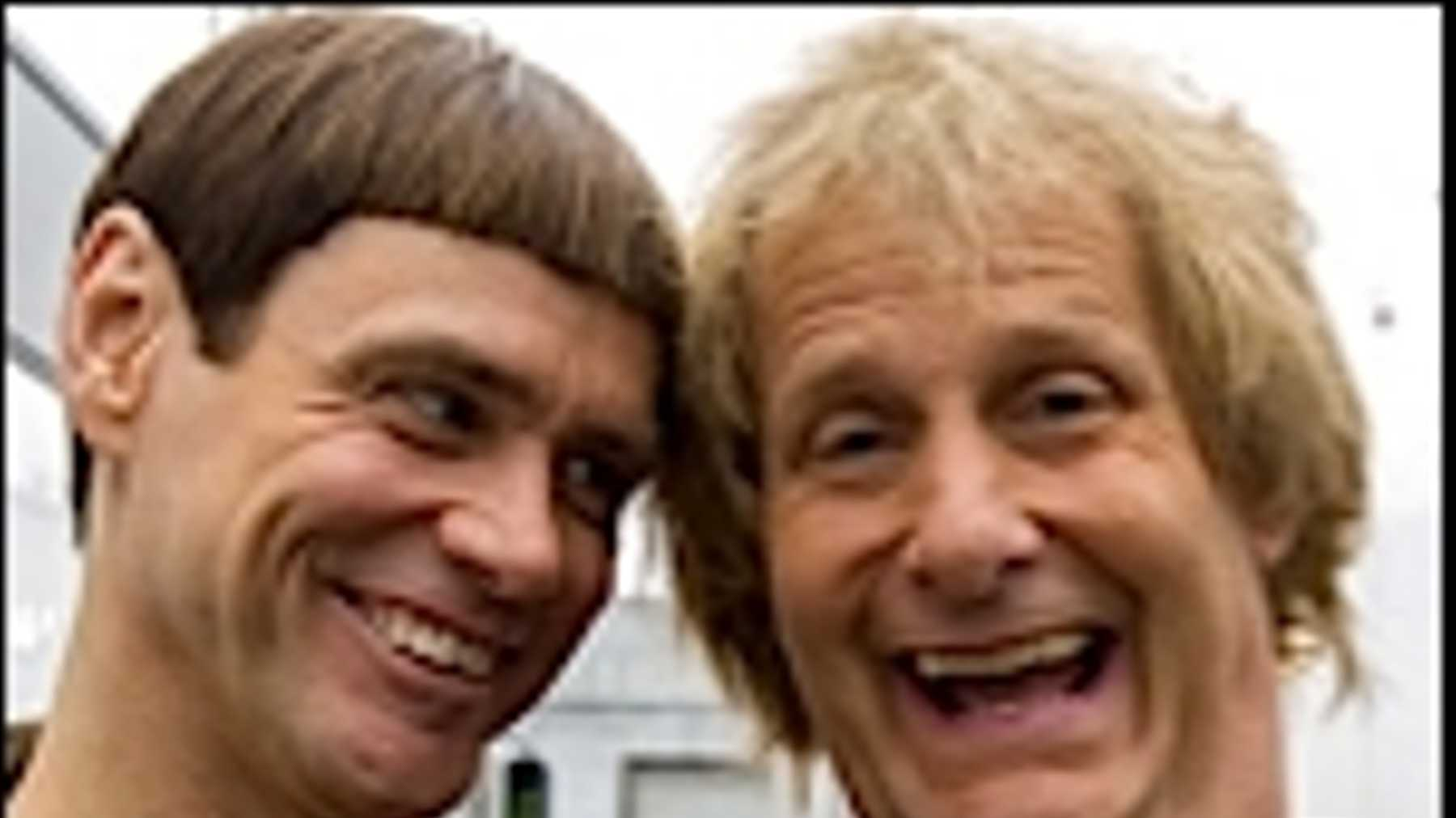 First Trailer For Dumb And Dumber To | Movies | Empire