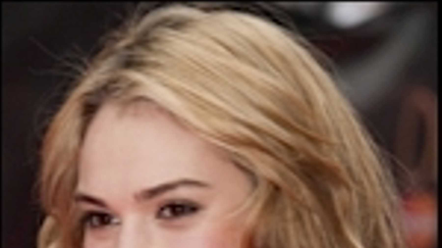 Lily James And Sam Riley Set For Pride And Prejudice And