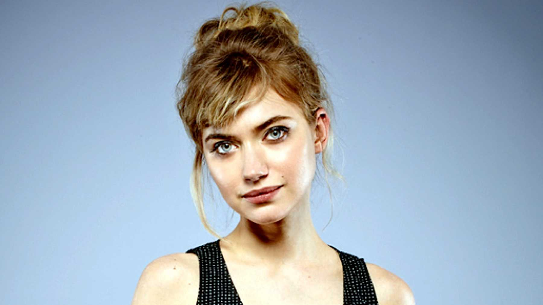 Imogen Poots In Talks For The Lonely Island's Connor4real   Movies   Empire