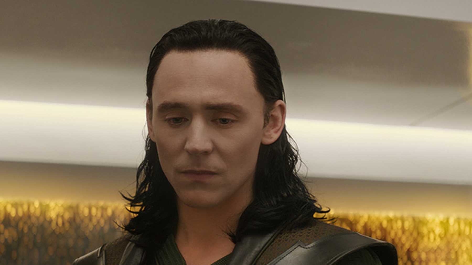 Tom Hiddleston Explains Loki's Absence From Avengers Age Of Ultron