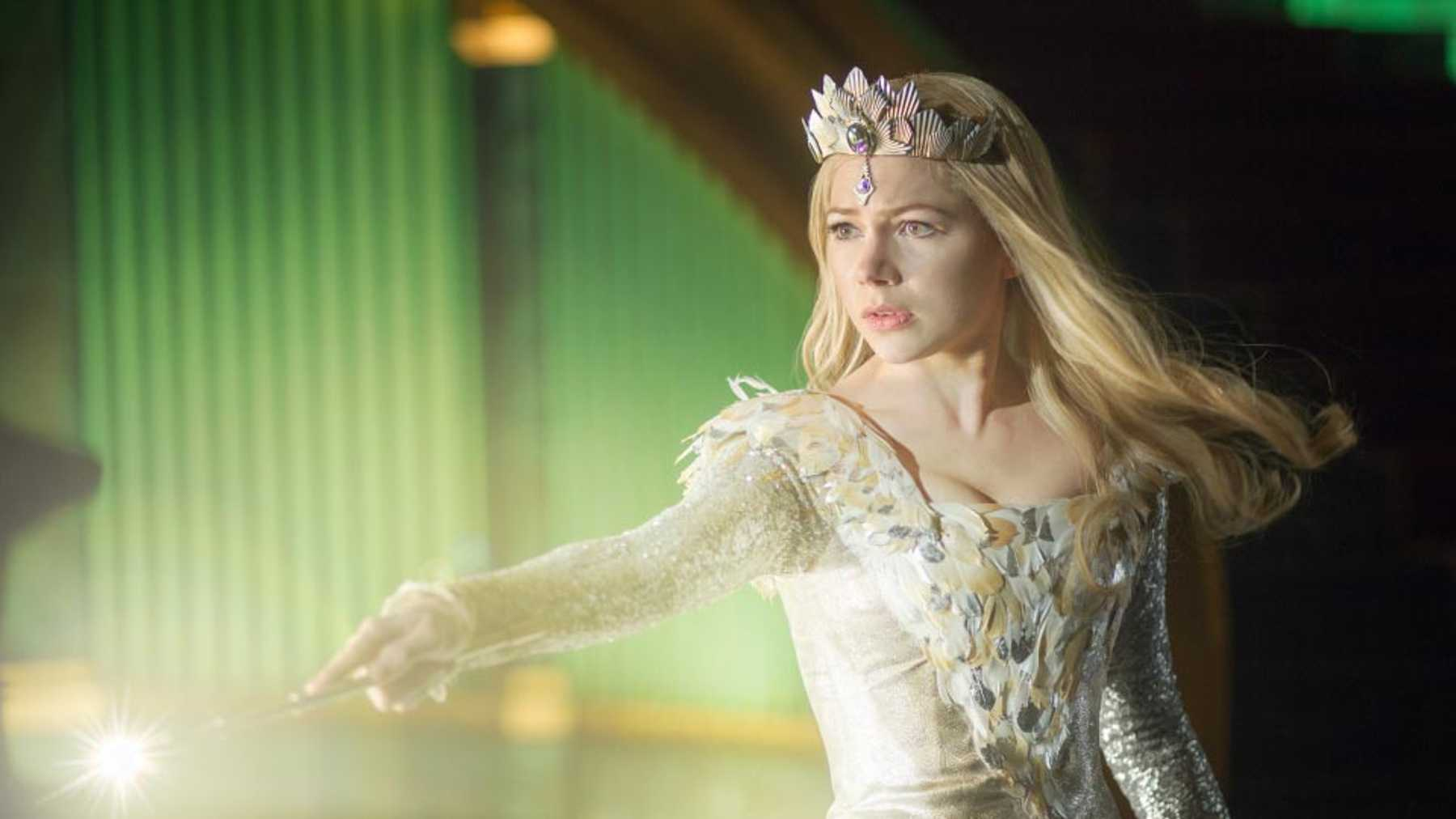 Final Oz The Great And Powerful Trailer | Movies | Empire