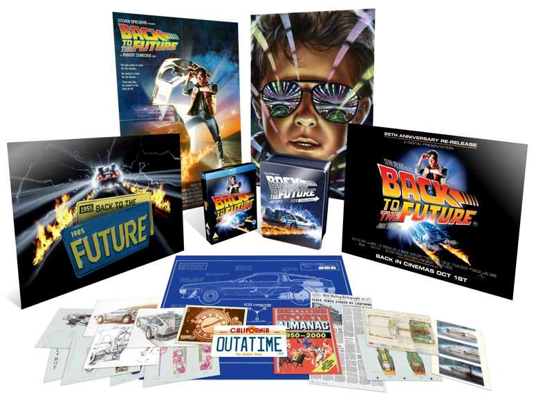 The Most Ludicrous DVD/Blu-ray Box Sets Ever | Movies | Empire