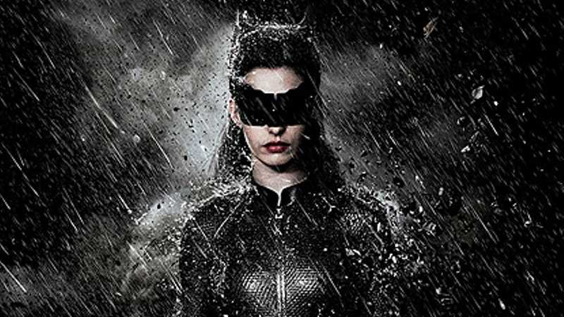 Anne Hathaway On Catwoman Spin Off Movies Empire