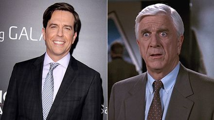 The Hangovers Ed Helms To Star In Naked Gun Reboot