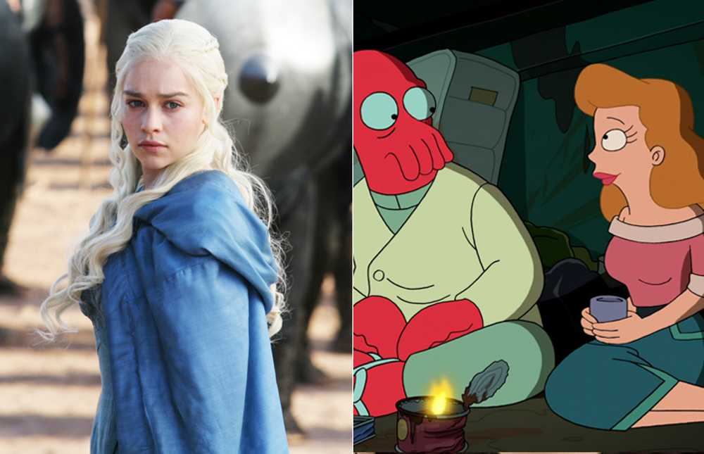The Definitive Game Of Thrones Viewers' Guide | Movies | Empire